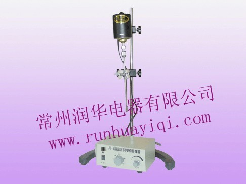 Electric agitator jj-1 (7 kinds of power can be selected)